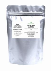 CH Lose weigh - 28 stuks V-Capsules à 450 mg  1 stuk