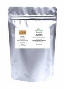 Boswellia + Kurkuma - 90 stuks V-Capsules à 450 mg  1 stuk