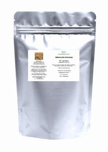 Ginseng (Siberisch) - 90 stuks V-Capsules à 450 mg  1 stuk