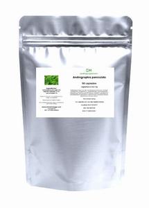 Andrographis - 90 stuks V-Capsules à 450 mg  1 stuk