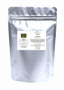 Forskohlii (Coleus) - 120 stuks V-Capsules à 450 mg  1 stuk