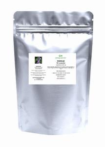 Glidkruid - 90 stuks V-Capsules à 450 mg  1 stuk
