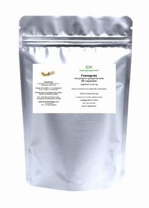 Foenegriek + Galega - 80 stuks V-Capsules à 450 mg  1 stuk