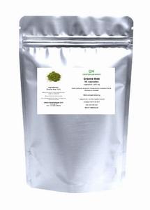 Groene thee - 90 stuks V-Capsules à 450 mg  1 stuk
