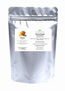African mango - 90 stuks V-Capsules à 450 mg  1 stuk