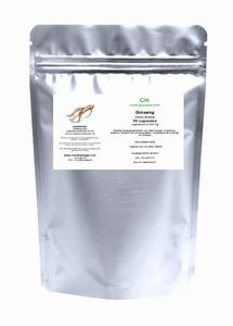 Ginseng (Koreaans) - 90 stuks V-Capsules à 450 mg  1 stuk