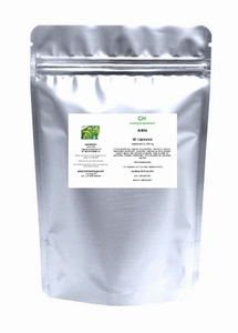 Amla  - 120 stuks V-Capsules à 450 mg  1 stuk