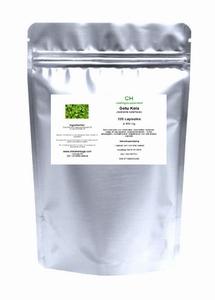 Gotu Kola (A.waternavel) - 90 stuks V-Capsules à 450 mg  1 stuk