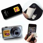I-phone Cleaner (onbeperkt gebruik) 1 stuk